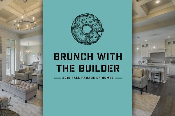 Brunch with the Builder – Damon Comerio -Comerio Homes