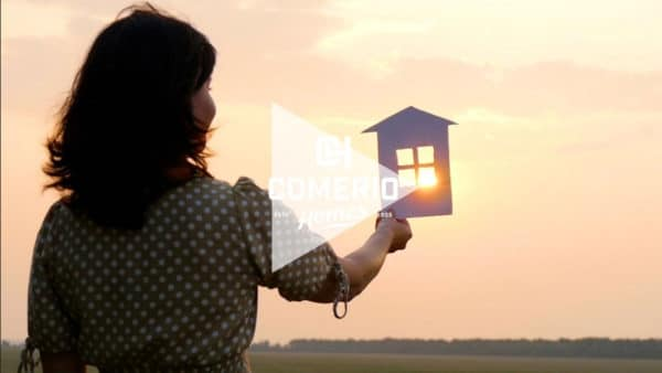 Comerio Homes Build on your own land